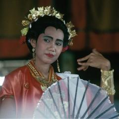 Indonesia 1992.110