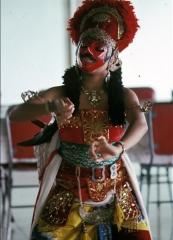 Indonesia 1992.128