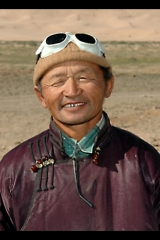 Portraits of the World.110