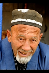 Portraits of the World.120