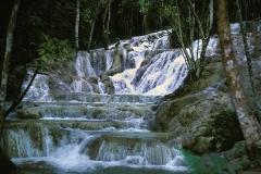 Jamacia Falls