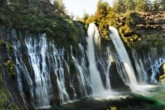 MuBurny Falls